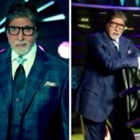 अमिताभ बच्चन कौन बनेगा करोड़पति सीजन 13 के साथ वापसी करेंगे: बॉलीवुड समाचार