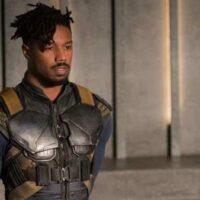 Black Panther 2: Michael Jordan On Erik Killmonger's Return